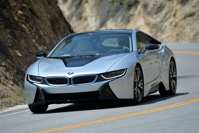 BMW i8 prova, scheda tecnica, opinioni e diioni i8 Bmw I Quanti Cavalli Ha on