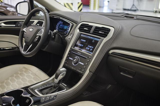 Ford Mondeo Prova Scheda Tecnica Opinioni E Dimensioni 2 0 Tdci