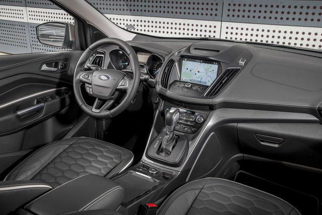 Ford Kuga Prova Scheda Tecnica Opinioni E Dimensioni 2 0 Tdci
