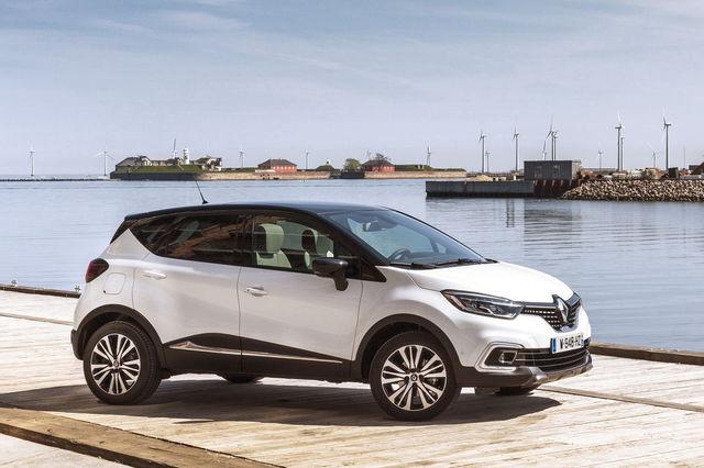 Renault Captur Usata Auto E Auto Usate