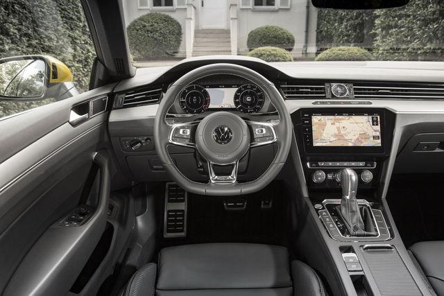 Volkswagen Arteon prova, scheda tecnica, opinioni e ...