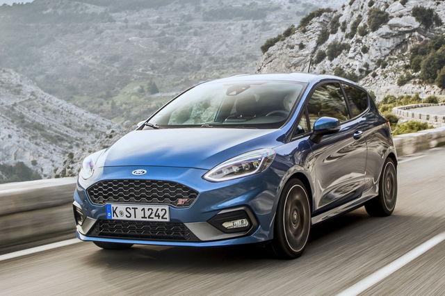 Ford Fiesta Prova Scheda Tecnica Opinioni E Dimensioni 1 5