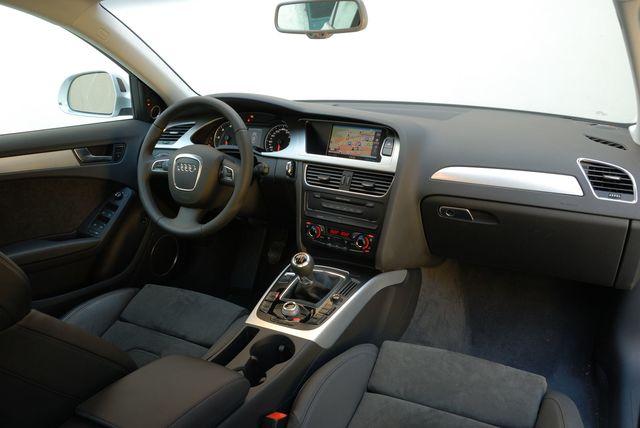 Prova Audi A4 Scheda Tecnica Opinioni E Dimensioni 2 0 Tdi