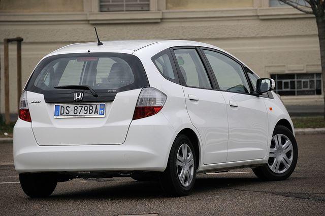 Prova Honda Jazz Scheda Tecnica Opinioni E Dimensioni 12 Elegance