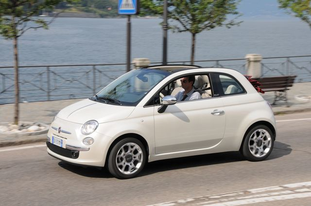 Fiat 16 dimensioni prova fiat 500c scheda tecnica opinioni for Dimensiones fiat idea