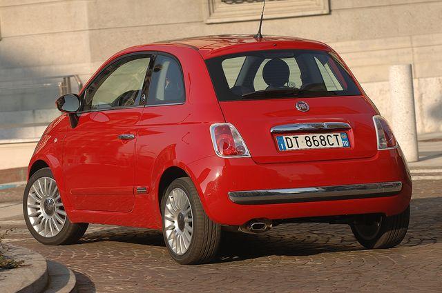 Prova Fiat 500 Scheda Tecnica Opinioni E Dimensioni 1 2 Pur O2