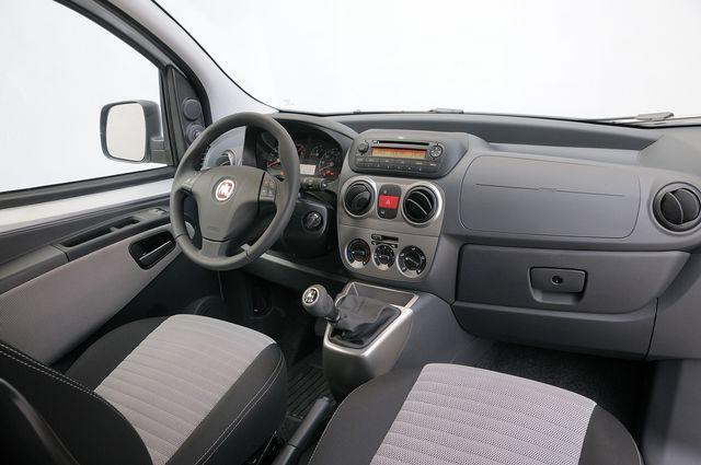Prova Fiat Qubo Scheda Tecnica Opinioni E Dimensioni 1 3 16v