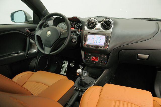 migliore qualità per in vendita all'ingrosso qualità affidabile Prova Alfa Romeo MiTo scheda tecnica opinioni e dimensioni ...