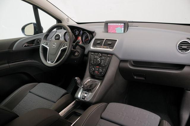 Schema Elettrico Opel Meriva : Prova opel meriva scheda tecnica opinioni e dimensioni