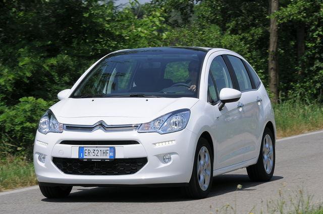Acquista autentico genuino professionale più votato Prova Citroën C3 scheda tecnica opinioni e dimensioni 1.2 ...
