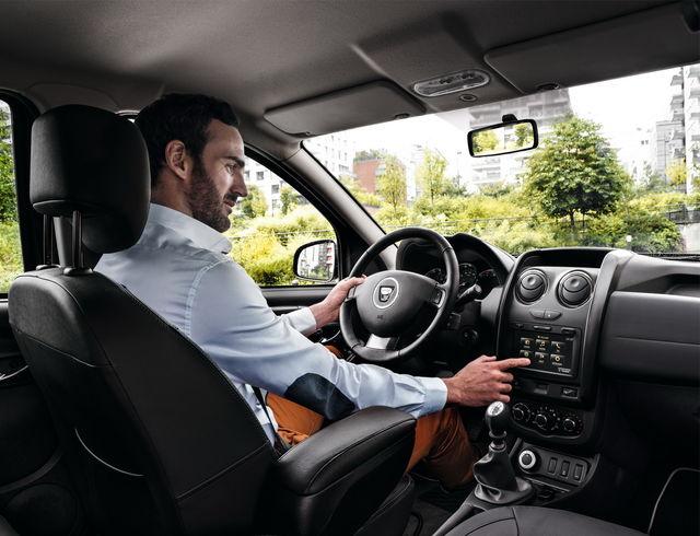 Prova dacia duster scheda tecnica opinioni e dimensioni 1 for Dacia duster interni 2014