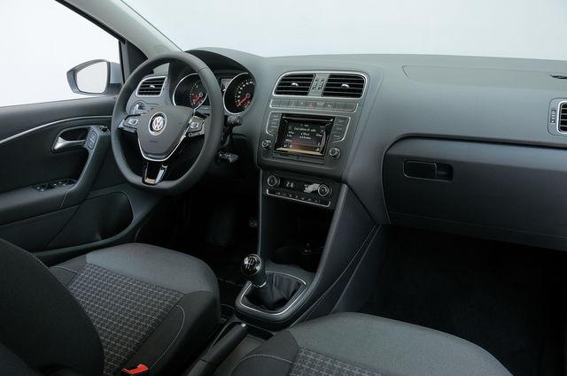 Prova Volkswagen Polo Scheda Tecnica Opinioni E Dimensioni