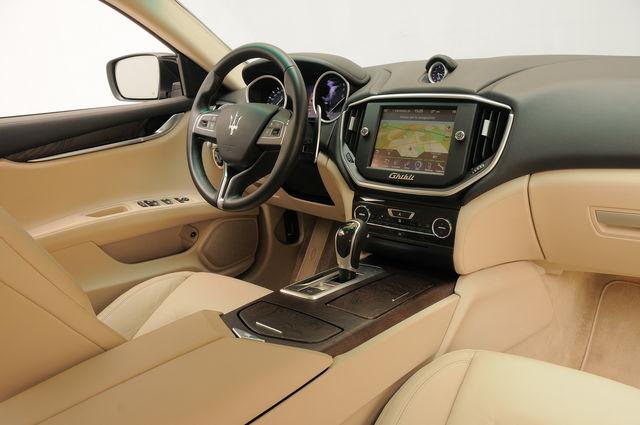 Prova Maserati Ghibli Scheda Tecnica Opinioni E Dimensioni