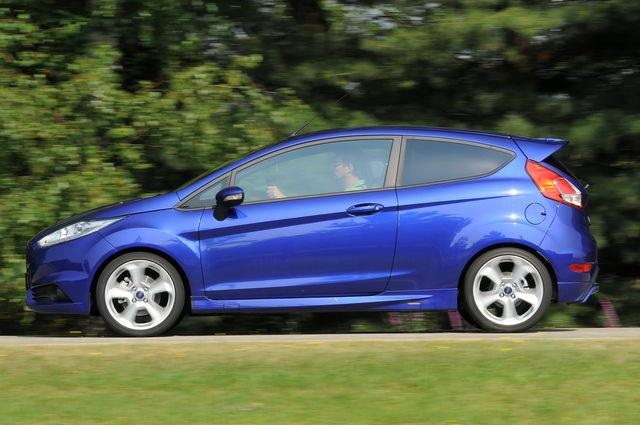 Prova Ford Fiesta Scheda Tecnica Opinioni E Dimensioni 1 6