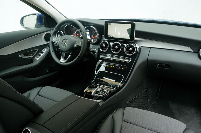Mercedes Classe A  Turbo Elegance