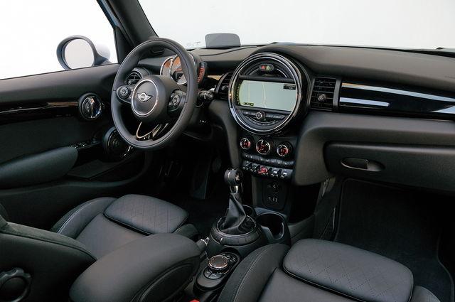Mini Cooper 5 Porte Diesel.Prova Mini 5 Porte Scheda Tecnica Opinioni E Dimensioni Cooper