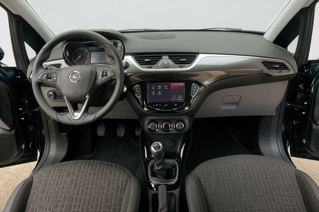 Prova Opel Corsa Scheda Tecnica Opinioni E Dimensioni 1 3