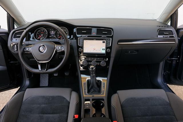 Volkswagen Golf TGI metano: scatta la promozione. Test e prova