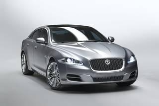 Jaguar xj 15