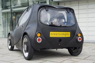 Riversimple Urban Car ADW9900 1