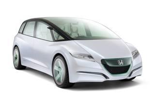 Honda skydeck concept salone tokio 1