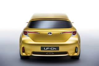 Lexus lf-ch 02