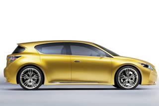 Lexus lf-ch 06