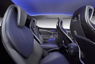 Lexus lf-ch 12