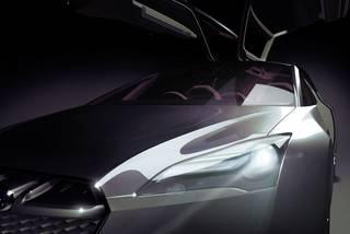 Subaru hybrid tourer concept salone tokio 4