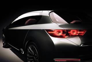 Subaru hybrid tourer concept salone tokio 5