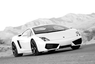 Lamborghini  perini