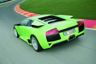 Lamborghini  perini 05