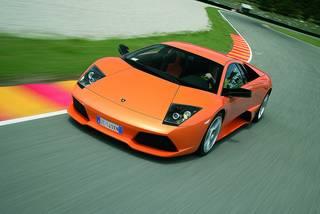 Lamborghini  perini 06