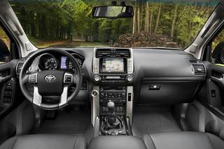 Toyota land cruiser 63