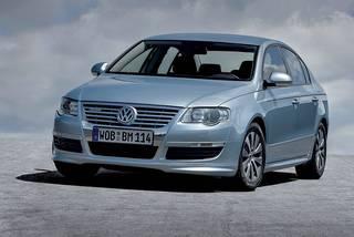 Volkswagen bluemotion 11