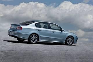 Volkswagen bluemotion 12