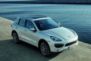 Porsche cayenne 2010 03
