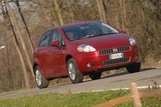Fiat grande punto natural power 07
