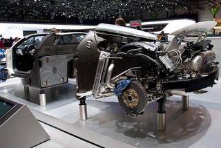 Ginevra 2010 bugatti veyron-1