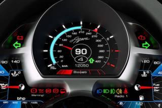 Koenigsegg agera 07