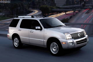 Mercury mountaineer 1