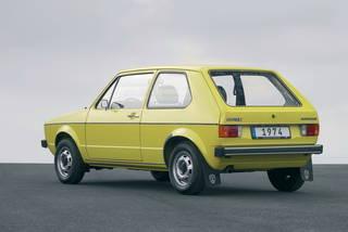 Volkswagen golf 1974 serie 1 02