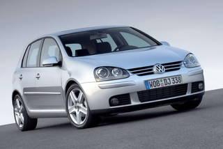 Volkswagen golf 2003 serie 5 02