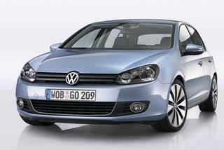 Volkswagen golf 2008 serie 6 03