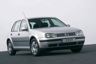 Volkswagen oglf 1997 serie 4