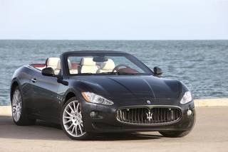 Maserati grancabrio presentazione 04