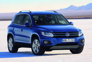 Volkswagen tiguan 2011 02 13