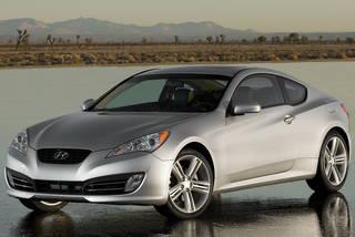 Hyundai-genesis coupe 2010