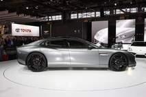 Lamborghini  perini 04