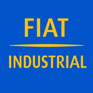 Fiat industrial spa logo